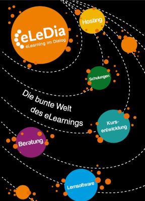 eLeDia Produktbroschüre